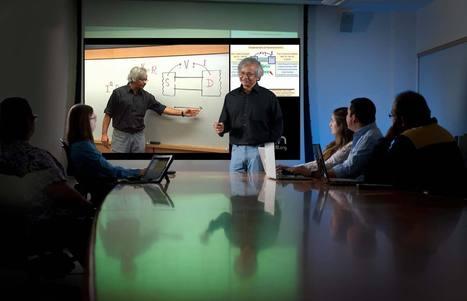 MOOCs at Purdue U: nanoHUB University | TRENDS IN HIGHER EDUCATION | Scoop.it