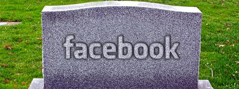 E se Facebook morisse domani? - Veronica Gentili | Social Media Marketing Consigli | Scoop.it