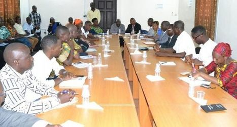 Les ONG d'Afrique vont créer une union continentale à Yamoussoukro | Confidences Canopéennes | Scoop.it