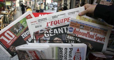 Le groupe Amaury condamné en appel à une amende de 3,5 millions d'euros | DocPresseESJ | Scoop.it