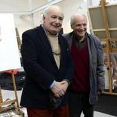 "Toral asegura que los artistas contemporáneos pintan de ""oídas"" - Lainformacion.com | Arte contemporaneo- el nuevo arte contemporaneo | Scoop.it"