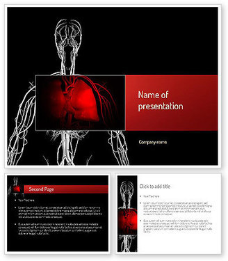 Lung Disease PowerPoint Template | Empyema | Scoop.it