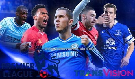 Saksikan Liga Inggris Dalam Kualitas HD Terbaik Lewat Transvision | Bukan Berita Blogger Biasa | Scoop.it