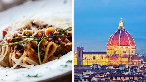 Et si les restaurants choisissaient l'autosuffisance alimentaire ? L'exemple de Florence.   Questions de développement ...   Scoop.it