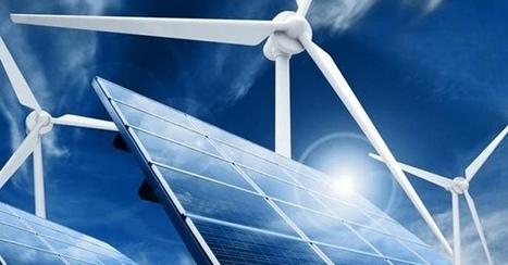 Energy Revolution, come cambia l'Italia delle rinnovabili secondo ... - GreenStyle   Pulizia Impianti Fotovoltaici   Scoop.it