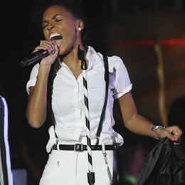 Janelle Monae on New Album 'Electric Lady' | Music News | Rolling Stone | Music is Soul Food | Scoop.it