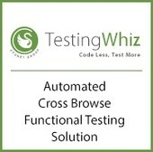 Released TestingWhiz Version 5.2 | Automated Software Testing | Scoop.it