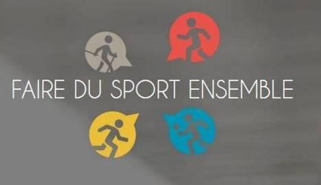 Un réseau social pour sportifs | Réseaux sociaux, TV & Sport | Scoop.it