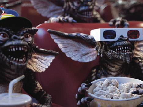 'Gremlins' la commedia anarchica di Joe Dante | Fantascienza | Scoop.it