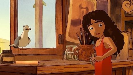 « Le Prophète », un dessin animé poétique - 1jour1actu.com - L'actualité à hauteur d'enfants ! | ça m'intéresse! | Scoop.it