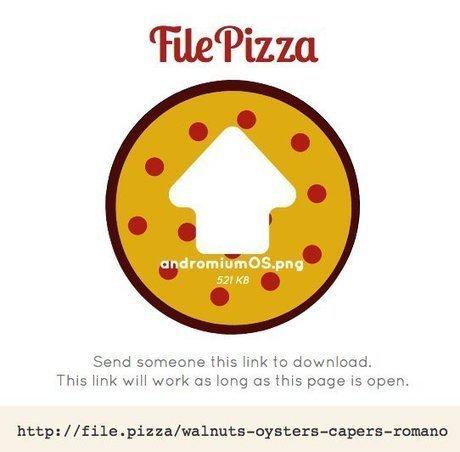 Envoyez des fichiers à vos amis directement depuis votre navigateur | François MAGNAN  Formateur Consultant | Scoop.it