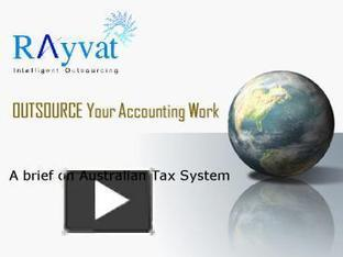 Tax & Accounting System Australia | Rayvat Accounting | Scoop.it