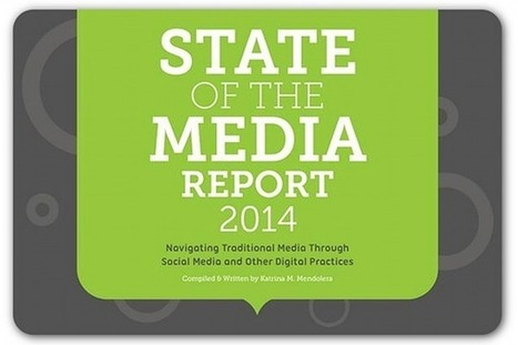 Reporters prefer email pitches over social media, phone | Communication Advisory | Scoop.it
