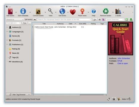 Canopé Créteil - Proposer un accès aux livres électroniques en assurant le continuum pédagogique | CDI Vaires | Scoop.it