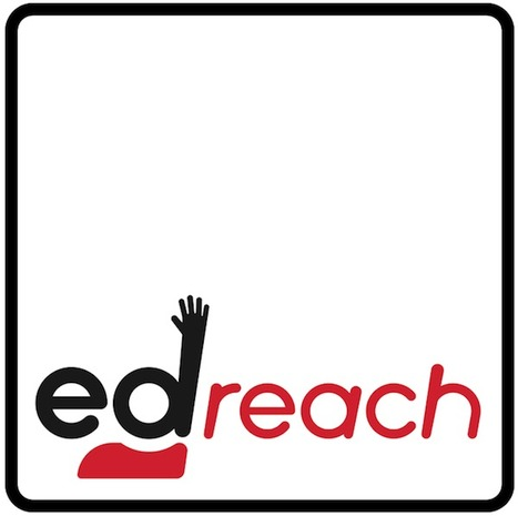 The Disruptors on EdReach | Educación Brillante | Scoop.it