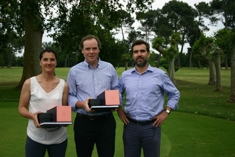 HSBC Family golf Tour 2012 (Bordeaux) - Le Figaro | Golf News by Mygolfexpert.com | Scoop.it