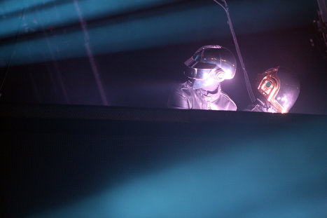 If You Like Kool & the Gang, Try Daft Punk - New York Times | Halloween Costumes Ideas | Scoop.it
