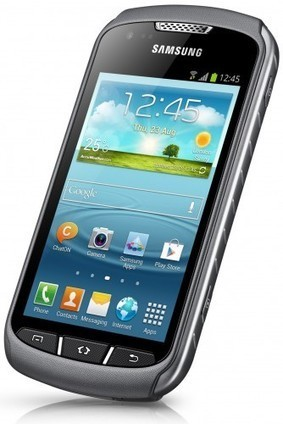Samsung announces Galaxy Xcover 2.. for the outdoorsy types | FOOD SECURITY - Innovative Agriculture | Scoop.it