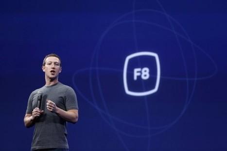 Videos imersivos de 360° y Messenger como plataforma, las novedades de Facebook | Uso inteligente de las herramientas TIC | Scoop.it