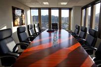 Conference Room at Apex Suites | apexsuites.com | Scoop.it