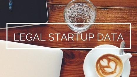 [StartUp] Legal Tech Startups in 2014 | [ Galatēe ] | Scoop.it