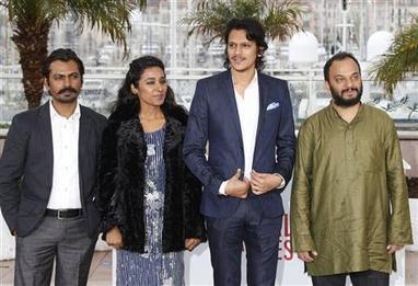 Indian cinema on a mission at Cannes to dispel Bollywood image   What's new in Visual Communication?   Scoop.it