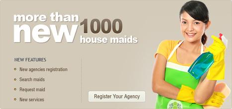 HouseMaid :: Index :: Singapore Maid Agency | Housemaid Agency Singapore | House Maid Singapore | Housemaid Agency in Singapore | best maid agency in singapore | Informaton Technologies | Scoop.it
