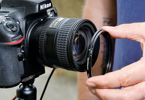 A layman's guide to ND filters | Lightroom tips | Scoop.it