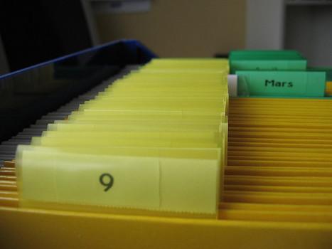 Cómo trabajo (III). Organizándome a través de Evernote   HERRAMIENTAS Y ARTÍCULOS SOBRE TIC EN LA EDUCACIÓN.   Scoop.it
