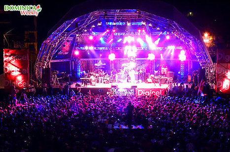 19th Annual World Creole Music Festival | Caribbean Island Travel | Scoop.it