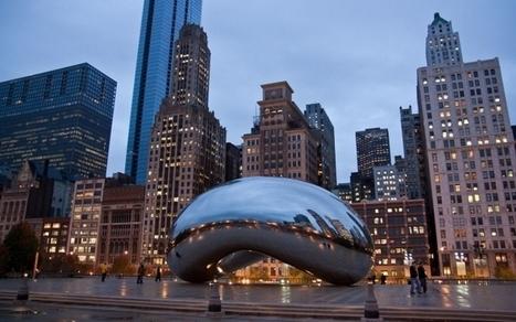 Chicago sarà una 'smart city', sui lampioni sensori rilevano ... - HDblog (Blog) | SAMPLE SMARTCITY | Scoop.it
