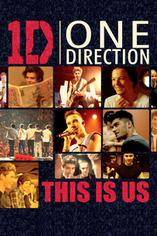 Watch One Direction: This Is Us (2013) Online Full Movie | Mega Live Channel | Scoop.it
