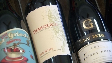 Liquor to be sold in BC grocery stores | Autour du vin | Scoop.it