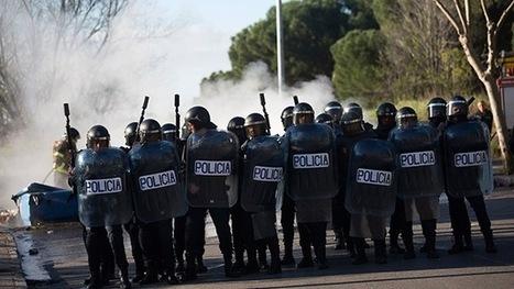 El Ejército español lleva a cabo una caza de brujas en sus filas - RT en Español - Noticias internacionales | Militares africanistas | Scoop.it