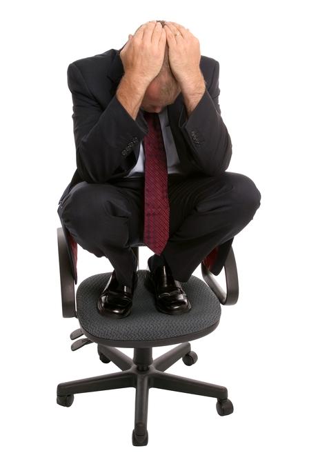 Premiers Eléments à Mettre en Place pour un Salarié en Souffrance au Travail | CFE-CGC : Stress professionnel et risques psychosociaux | Scoop.it