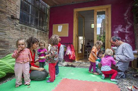 Crece el modelo de escuelas libres en Cataluña | resistencia | Scoop.it