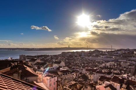 An Unforgettable Weekend, What to do in Lisbon? | Travel in Portugal | Scoop.it