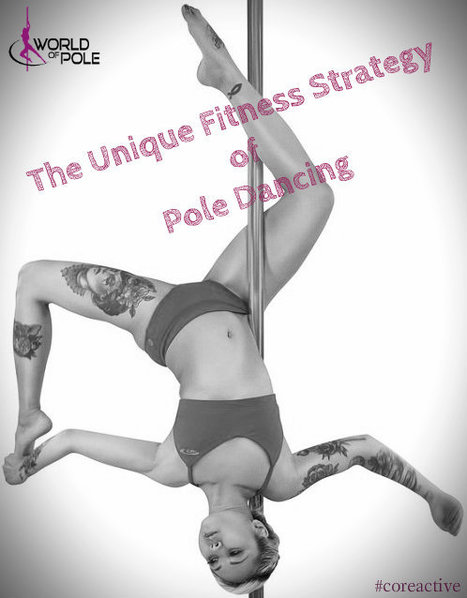 Importance of Fitness & Pole Dancing Classes in Recent Times | Pole Dancing Classes | Scoop.it