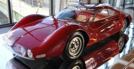 Retromobile : le rendez-vous de la voiture ancienne | Voitures anciennes - Classic cars - Concept cars | Scoop.it