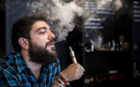 Ban e-cigarettes in bars and restaurants, leading doctors say | All about Ecigs - Tous les articles sur la e-cig | Scoop.it