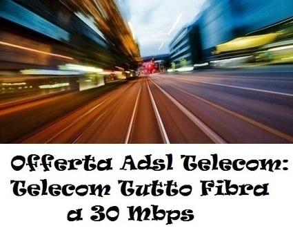 Potenziate la vostra connessione: scalate le vette del #Web con l'aiuto di #TuttoFibra | Come rientrare in Telecom Italia | Scoop.it