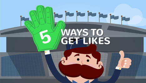 5 Effective Ways to Get More Facebook Likes Tested   Facebook Advertising   Scoop.it