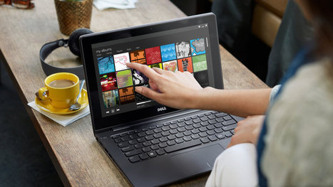 The Laptop: Cheaper but Still a Workhorse ~ NY Times | Into the Driver's Seat | Scoop.it