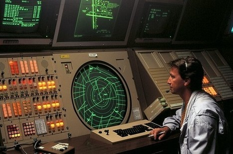 Congress passes bill giving the FAA $11 billion to get off radar, onto GPS   FutureChronicles   Scoop.it