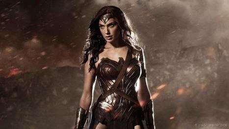 El origen divino de nuestros superhéroes favoritos | Mitología clásica | Scoop.it