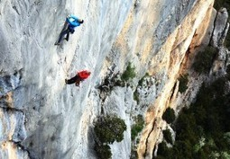 The Best Multi-Pitch Knot You've Never Heard Of | Evening Sends | Belay Stations | Scoop.it