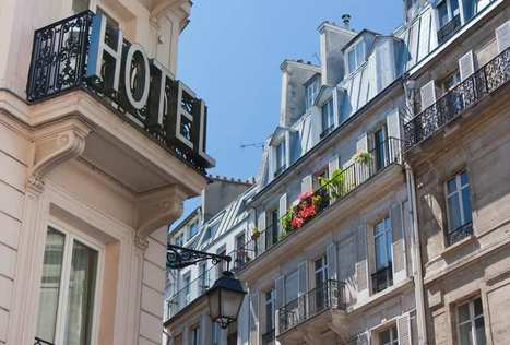 Grèves: hôteliers et restaurateurs tirent la sonnette d'alarme | Économie de proximité | Scoop.it