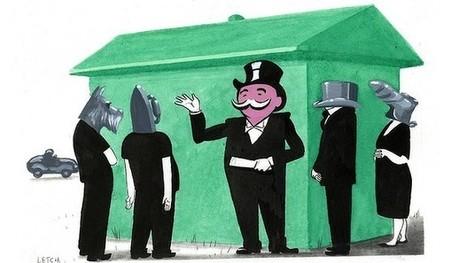 Monopoly money | Monopolies in the Economy | Scoop.it