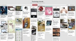 TIPS - What Marketers Can Learn From Pinterest's Top Pins of 2013 | Pinterest for Business | Scoop.it