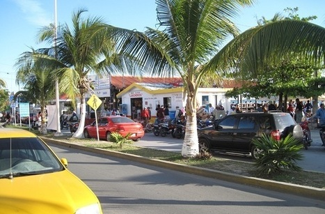 Is Cancun Safe for Tourists? | www.iownakumal.com | Scoop.it